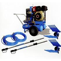 Kit para motocompresores
