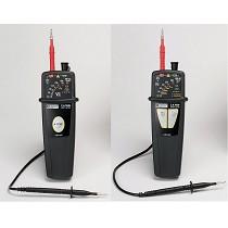 Detectores de tensión