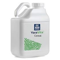 Fertilizantes foliares Yara YaraVita Cereal