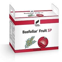 Fertilizantes sólidos solubles de aplicación foliar