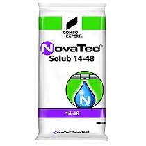 Fertilizantes solubles simples y binarios con tecnología NET