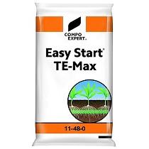 Fertilizantes granulados de alta calidad