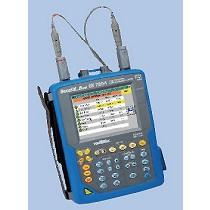 Osciloscopios, multímetros y analizadores