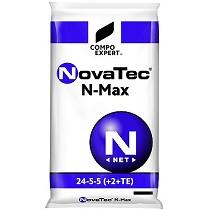 Fertilizantes granulados con tecnología NET