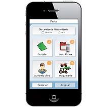 Aplicaciones agrícolas para móvil