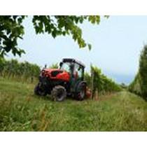 Tractores viñeros y fruteros