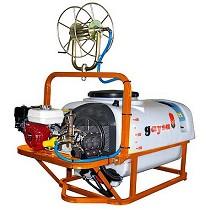 Pulverizadores a motor