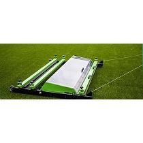 Limpiadoras barredoras para campos de césped artificial (de arrastre)