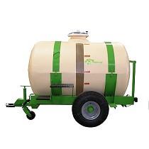 Cisternas homologadas