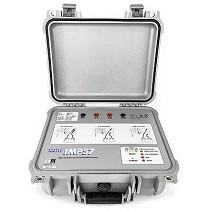 Accesorio para medida de impedancia de bucle a alta resolución y presunta corriente de cortocircuito hasta 400 ka