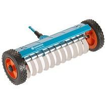 Escarificadores con ruedas
