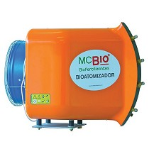 Bioatomizador McBio AD-8500