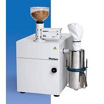 Molinos de laboratorio para preparación de muestras