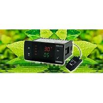 Controlador de temperatura y humedad relativa en un solo equipo ESM-3723