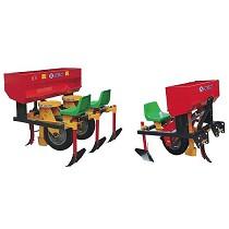 Plantadoras de patatas JGN Serie M/S y B/S