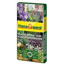 Sustrato para plantas de azotea y maceta