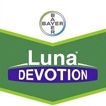 Fungicidas Bayer Luna Devotion