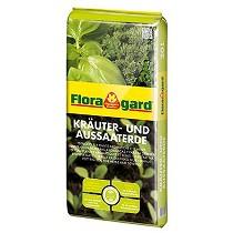 Sustratos para hierbas aromáticas y para la siembra
