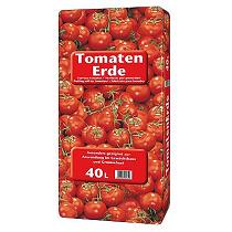 Sustratos para tomates