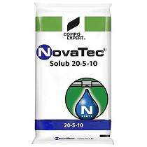 Fertilizantes solubles con tecnología NET