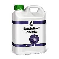 Fertilizantes líquidos y en suspensión de aplicación foliar