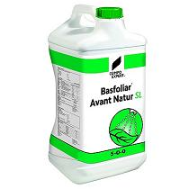 Bioestimulantes con aminoácidos