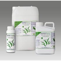 Abonos orgánicos de origen vegetal