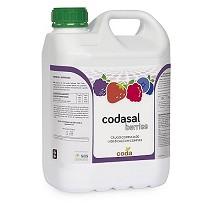 Mezcla l�quida de calcio y magnesio Codasal Berries