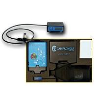 Central - Batería para tijeras electromecánicas Pony y Cobra