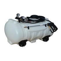 Pulverizadores para montar sobre vehículos