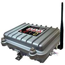 Dispositivo antiatropello por detección mediante radiofrecuencia