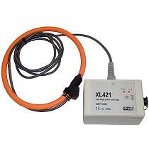 Data logger de corriente monofásico