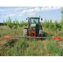 Barras herbicidas hidráulicas hasta 7 metros