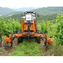 Portaútiles agrícolas