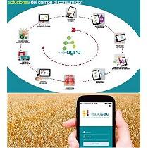 Soluci�n para tratamiento y gesti�n agroalimentario Hispatec ERPagro