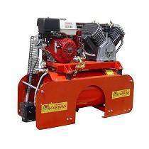 Motocompresores industriales