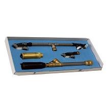 Kit de pistolete completo
