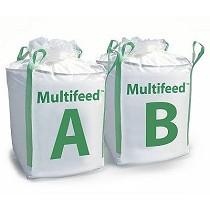 "Fertilizantes NPK sólidos solubles ""a medida"""