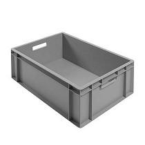 Caja plástica Euro-norma