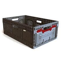 Caja plegable 46 litros