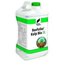 Bioestimulante derivado del extracto de Kelp (Ecklonia maxima)