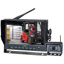 Monitores digitales inalámbricos