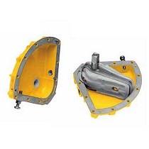 Actuadores neumáticos rotativos