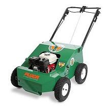 Pinchadora (saca-bocados) a motor de gasolina