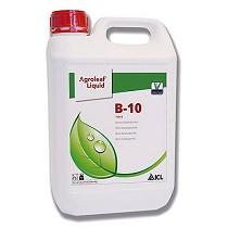 Fertilizantes líquidos para aplicaciones foliares