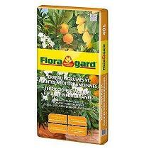 Sustratos para cítricos y plantas mediterráneas Floragard