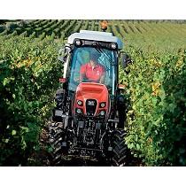 Tractores viñeros y fruteros especializados