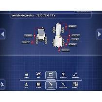 Control por satélite de tractores y aperos Agrosky