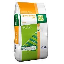 Fertilizantes minerales granulados