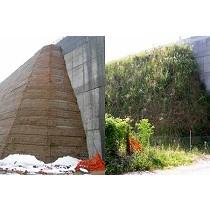 Sistemas de contención de terrenos